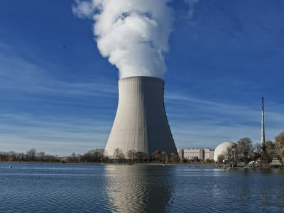 R1 - Environmental concentrations of radionuclides from the nuclear sector