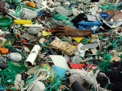 Marine Litter Measures and Initiatives