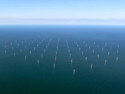 BE6 - Offshore Renewable Energy Developments