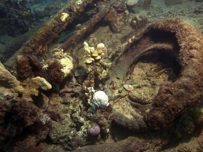 BE2 - Marine Litter on the Seafloor